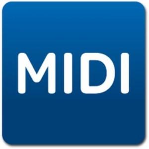 MidiLogo