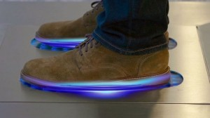By GREGORY ZELLER // Step right up: And meet the FlooRX, a UV-powered, IoT-enabled device designed to kill infectious pathogens that cling to footwear, brought to you by inventor Rachel Dombrowsky and her friends at MIDI Medical Product Development.